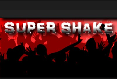 Supershake coverband