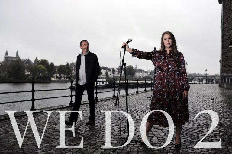 Wedo2 muzikaal duo